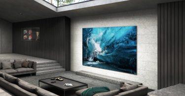 Samsung представила 110-дюймовий 4K-телевізор з матрицею Micro LED