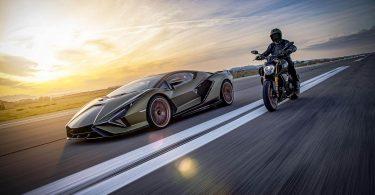 Volkswagen вирішив долю Lamborghini і Ducati