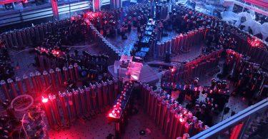 Китай створив квантовий комп'ютер, що перевершує прототип від Google в 10 мільярдів разів