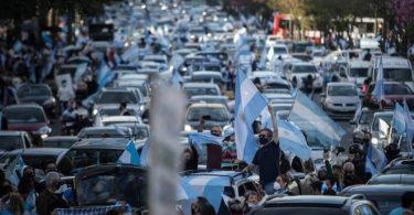 В Аргентині ввели податок для найбагатших громадян