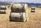 Земля і гроші