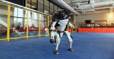 Роботи Boston Dynamics навчилися танцювати не гірше людей [ВІДЕО]