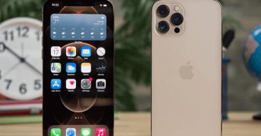 Інсайдери назвали ключові особливості дисплеїв всіх версій iPhone 13
