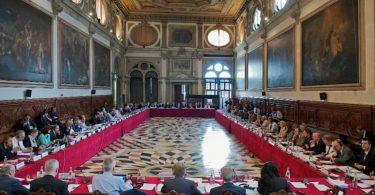 Венеціанська комісія дала висновок щодо КСУ
