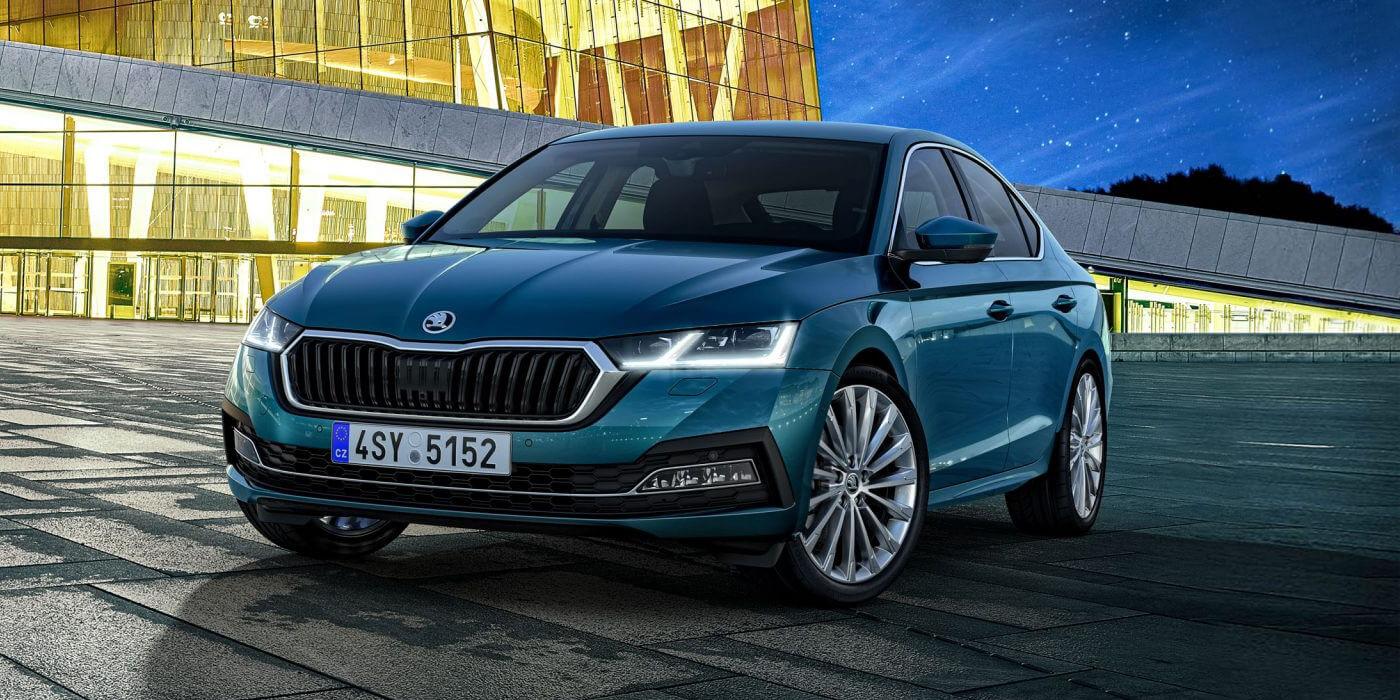 10 найпопулярніших авто з ГБО в Україні