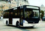 Автобус ЗАЗ