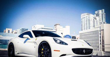 Стали відомі найбільш популярні кольори автомобілів в світі