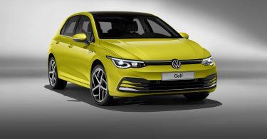 Volkswagen назвав моделі, які до останнього збережуть ДВС
