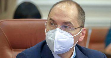 Степанов відкинув критику процесу закупівлі вакцин