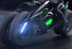 Kawasaki гібрид
