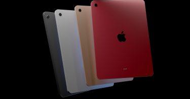 Названі характеристики нового «бюджетного» iPad з великим дисплеєм