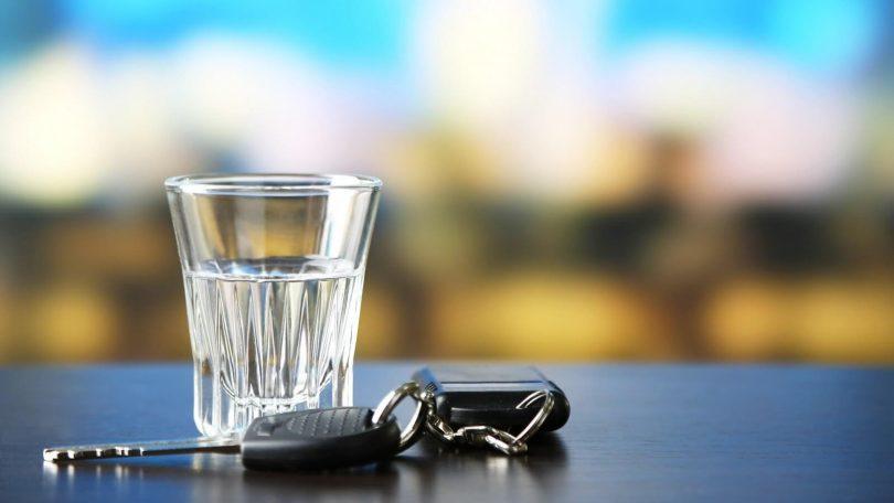 Алкоголь і авто