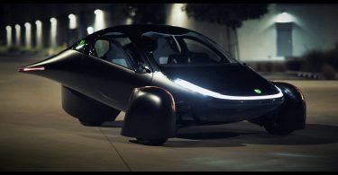 На ринок вийшов електромобіль, який «можна не заряджати»