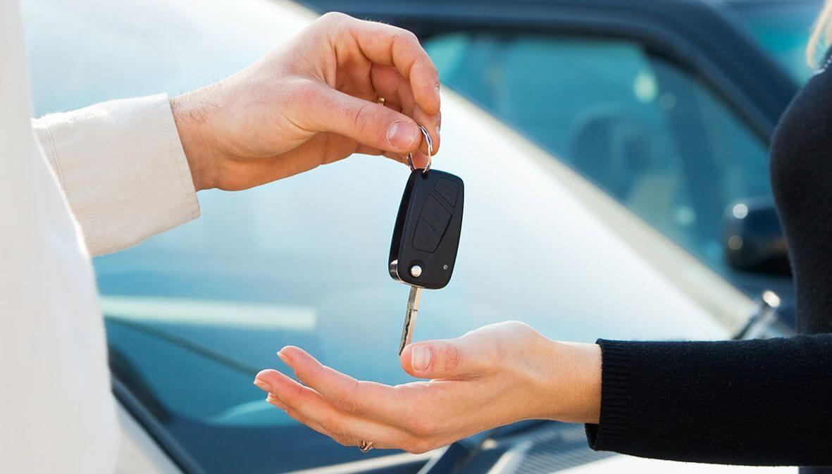 У Британії назвали автомобілі, які швидко знецінюються