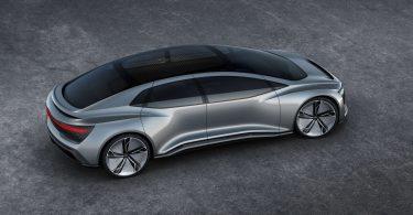 Audi готує таємничу модель з «революційним» дизайном