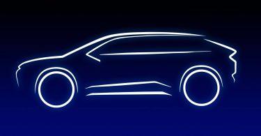 Toyota анонсувала свій перший повністю електричний автомобіль