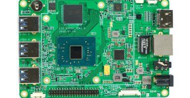 Нову альтернативу Raspberry Pi з процесором Intel оцінили в $ 99