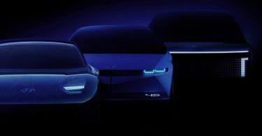 Hyundai випадково розкрив інформацію про новий електромобіль