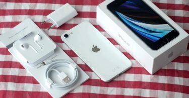 Названо ключові особливості і ціна нової версії iPhone SE