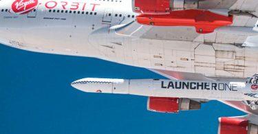 Virgin Orbit готується запустити ракету в космос удруге