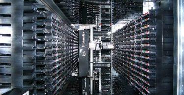 IBM і Fujifilm створили магнітну стрічку ємністю пів-петабайта