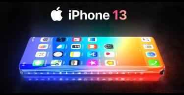 Експерт передбачив дату анонса iPhone 13 в 2021 році
