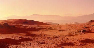 Вчені розповіли, де на Марсі могло зберегтися життя