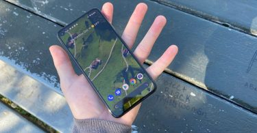 Новий патент Google розкриває ключову особливість Pixel 6