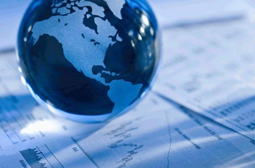Світова економіка