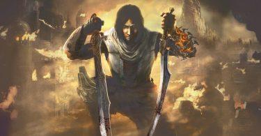 Надійний інсайдер повідомив про перезапуск Prince of Persia