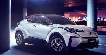 Toyota готує переворот на ринку електромобілів