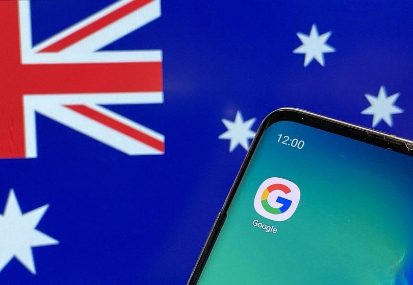 Google Австралія