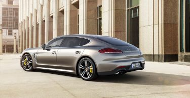 Porsche заборонила продаж моделей з пакетом Sport Chrono