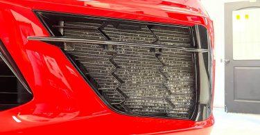 Власники Chevrolet Corvette скаржаться на пошкодження радіаторів