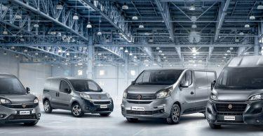 FIAT випередив Renault у сегменті комерційного транспорту
