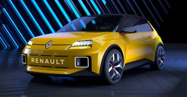 Renault показала спадкоємця легендарної Renault 5