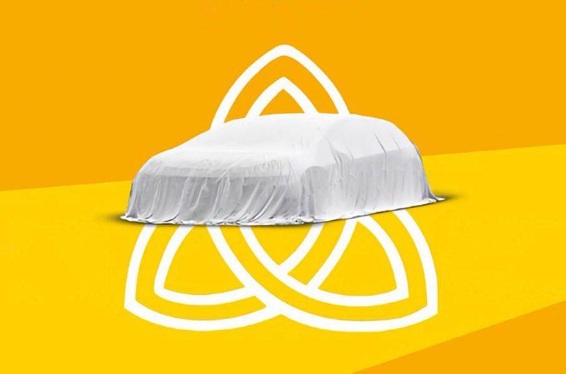 Volkswagen Trinity