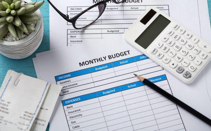 Особистий бюджет