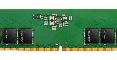 ADATA розповіла про оперативну пам'ять стандарту DDR5