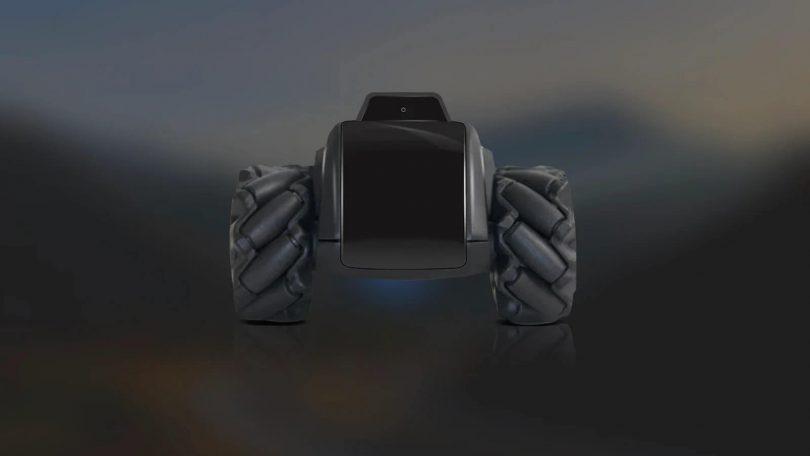 Moorebot