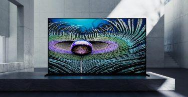 Нові телевізори Sony BRAVIA XR працюють як людський мозок