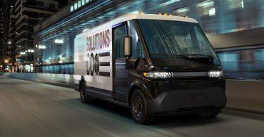 General Motors презентувала новий бренд для комерційних моделей