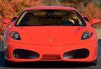 Ferrari F430 Дональда Трампа