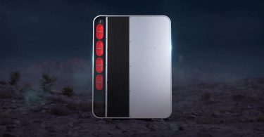 Представлена перша в світі воднева батарея для домашнього використання