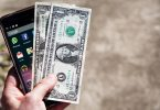 Сматфон і гроші