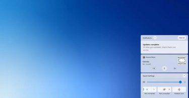 Дизайн інтерфейсу Windows 10X злили в мережу до релізу