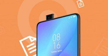 Xiaomi запатентувала висувну «дзеркальну» камеру для смартфонів