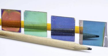 Придумано оптичне покриття з унікальними характеристиками