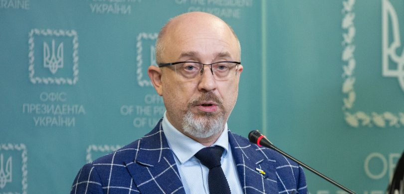 Олексій Резніков