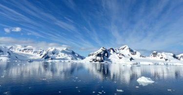 Людство наближається до малого льодовикового періоду